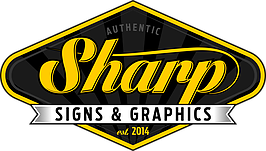 Sharp Signs & Graphics