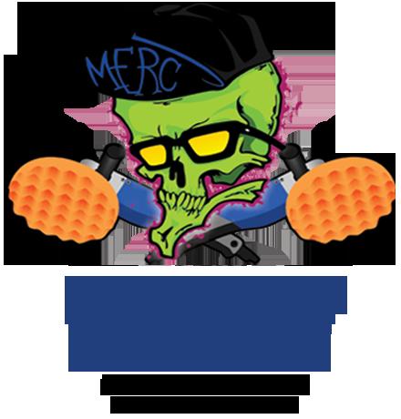 Mercenary Auto Care title=